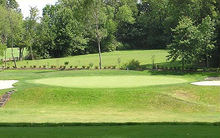 <b>HOLE #3 I PAR 3 I 191 YARDS BLUE TEES</b> 